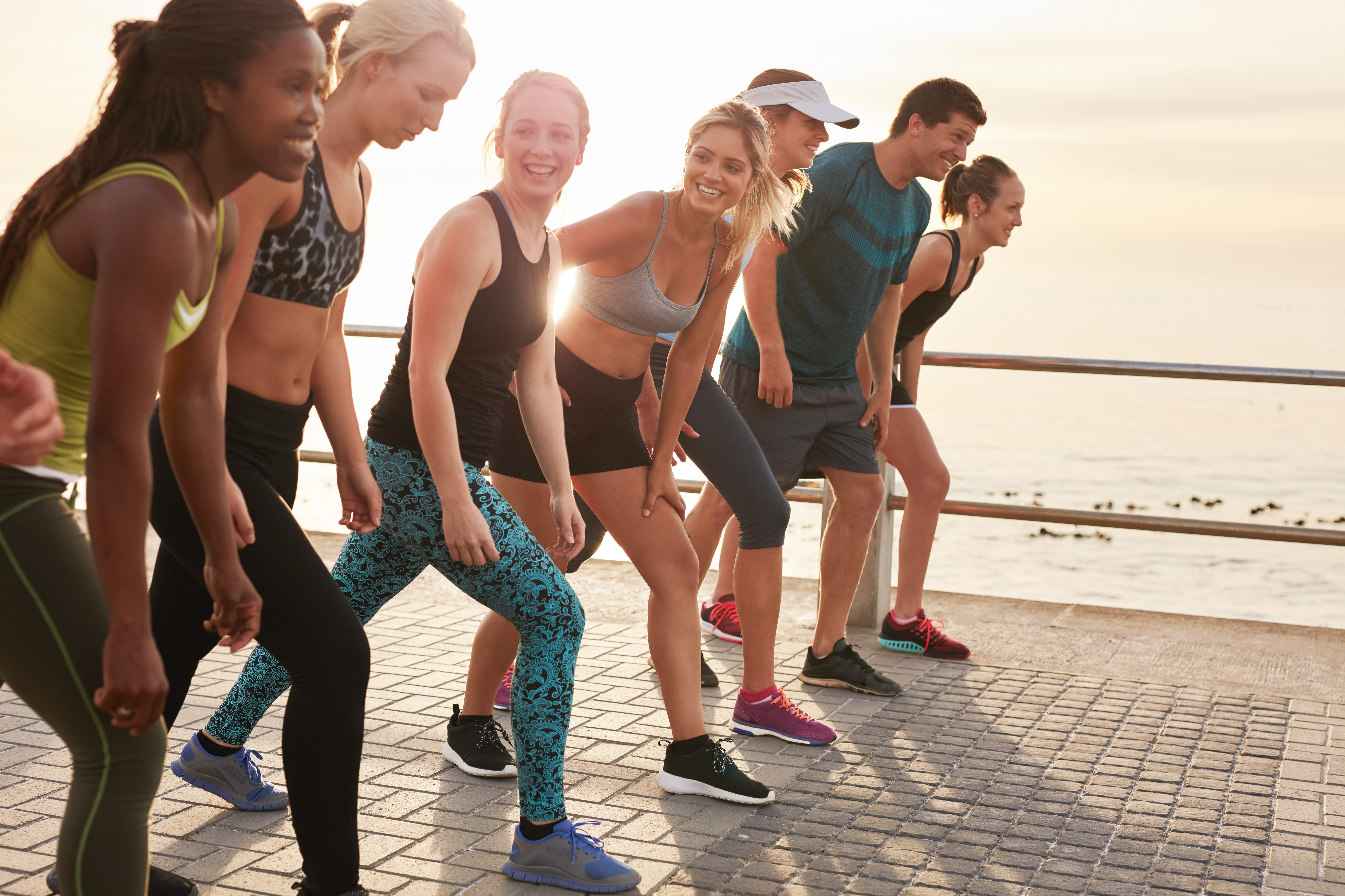 How to make an active holiday